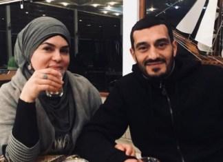 Fərqanə Qasımova və Elnur Mövlanov