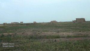 Ağdam rayonunun Şirvanlı kəndi