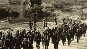 Bakının erməni-bolşevik işğalından azad olunmasından 103 il ötür