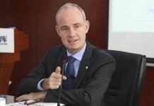 Beynəlxalq Qızıl Xaç Komitəsinin (BQXK) vitse-prezidenti Jil Karboniye