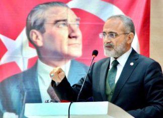 Türkiyə Prezidentinin baş müşaviri Yalçın Topçu