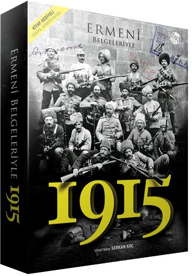 Ermeni-Belgeleriyle-1915-Belgesel-Kapak