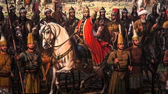 Ottoman Sultans