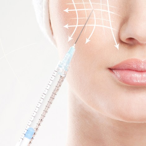 Injectable Filler