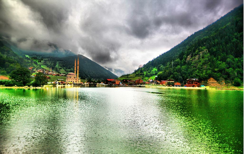Uzungöl - Go Turkey Official Tourism Portal of Turkey