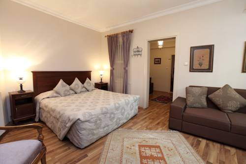 Ayasofya Hotel Old City in Istanbul from £33 - Trabber Hotels