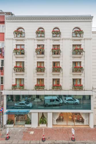 Best Western Amber Hotel - Kumkapı Fatih İstanbul | Neredekal.