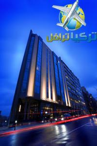 فندق البوسفور جيزي في اسطنبول Gezi Hotel Bosphorus Istanbul