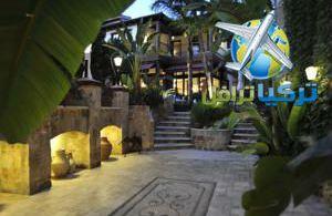 فندق اوتانتك في انطالياOtantik Hotel