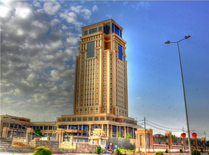 افضل 5 فنادق منطقة تقسيم اسطنبول