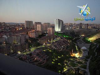 السياحة في انقرة تركيا Tourism in Ankara