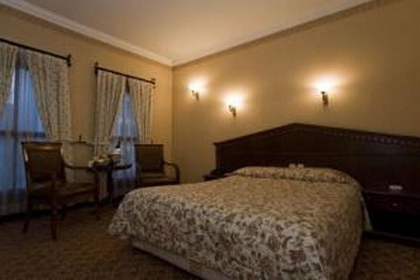 Hotel Sarnic (Ottoman Mansion) Istanbul Accommodation   Turkey ...