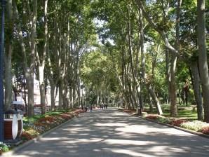 Gülhane_Park