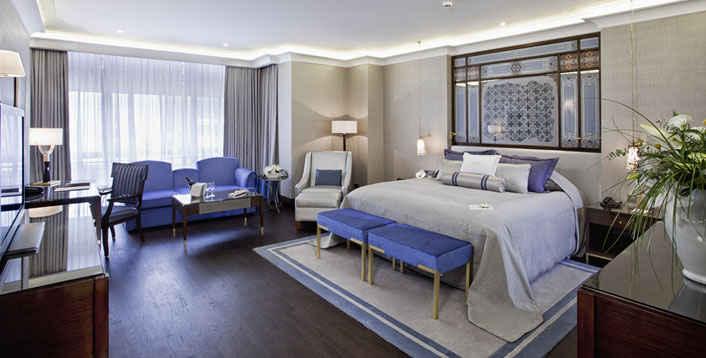 صورة فندق مارتي اسطنبول