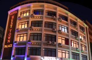 فندق Best Town Palace فى أسطنبول