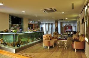 فندق Hotel Yasmak Sultan