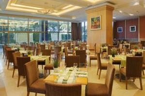 فندق كراون بلازا   Crowne Plaza Izmir فى أزمير