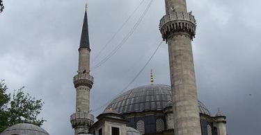 جزر الأميرات في تركيا Buyukada