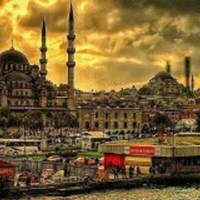 ما هو افضل مرشد سياحي بتركيا