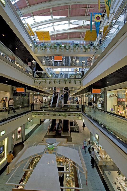 Akmerkez Shopping Mall | Visit 2 istanbul