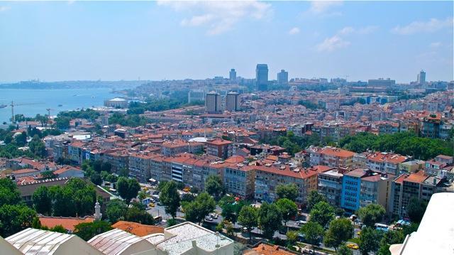 تقرير رحلة مجانية لاسطنبول تقرير مصور