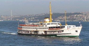 فندق دبل تري هيلتون اسطنبول