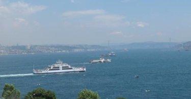 رحلتي الشتائية لأسطنبول المعمورة