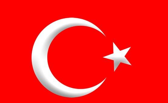 معلومات عن دولة تركيا