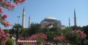 تقرير احلي رحلة في عمري الي تركيا
