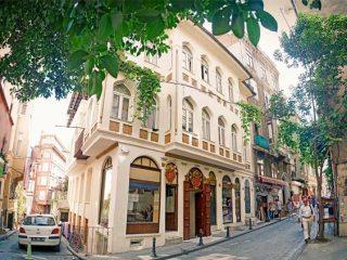 aga hamami turkish bath hammam istanbul pic-1