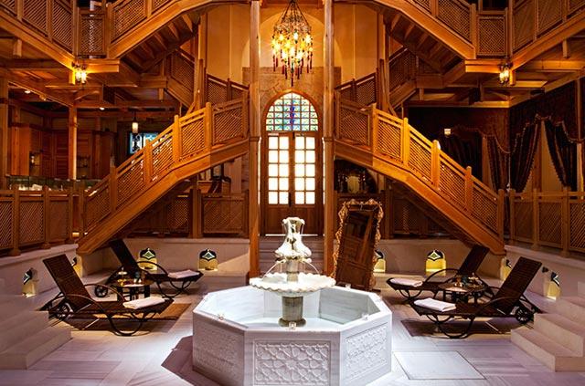 ayasofya hurrem sultan hamam turkish bath hammam istanbul pic1