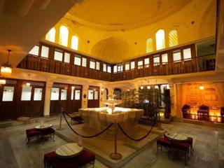 cagaloglu hamam turkish bath hammam istanbul pic-1