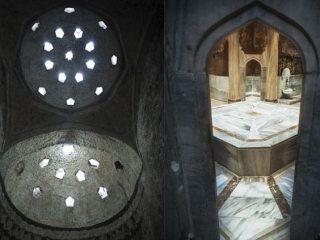 suleymaniye hamam turkish bath hammam istanbul pic-2