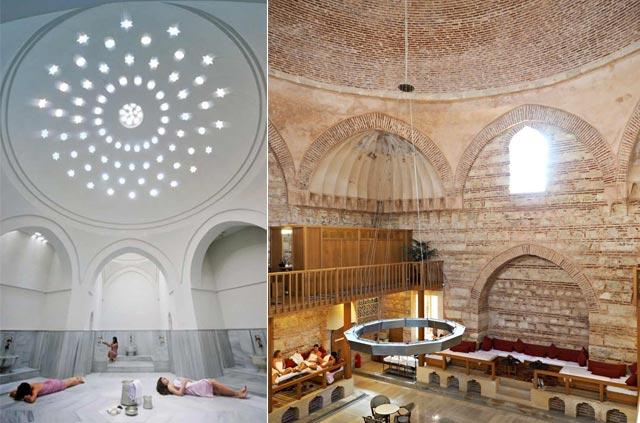Kilic Ali Pasa Hamami turkish bath pic-6
