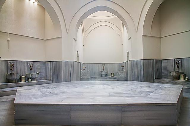 Kilic Ali Pasa Hamami turkish bath pic-8