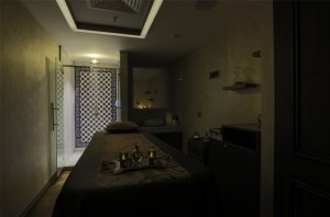 Afiya Spa Turkish Bath Ajwa Hotel Istanbul Luxury Spa pic9
