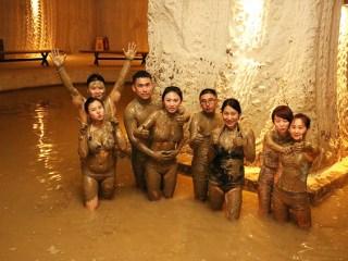katpatuka mud cave mud bath cappadocia pic-2