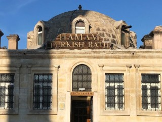 Urgup City Bath Sehir Hamami Cappadocia pic-10