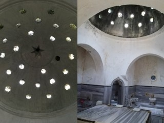 Sifa Hamami Turkish Bath Sultanahmet pic-1