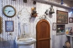 Sifa Hamami Turkish Bath Sultanahmet pic-5