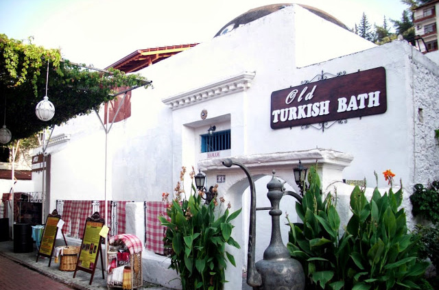 The Old Turkish Bath Boutique Hamam Fethiye pic-1