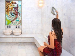 Spa Marin Kas Turkish Bath pic-2