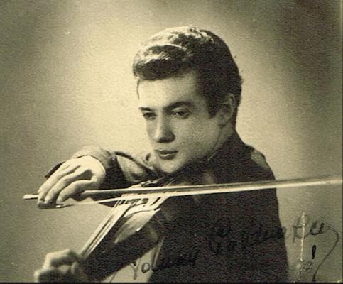 Adnan Çakmakçıoğlu (Esi Çakmakçıoğlu Arşivi)