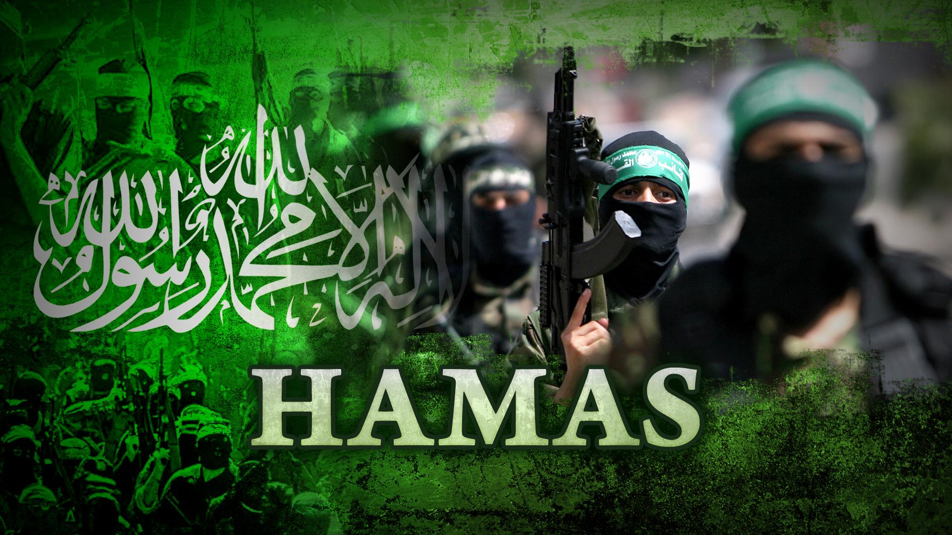 Картинки по запросу ХАМАС - террористы