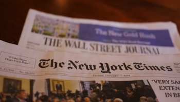 Wall street Journal - New York Times