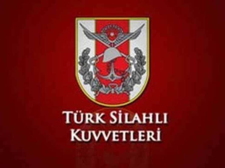 TSK Türk silahlı kuvvetleri Logosu