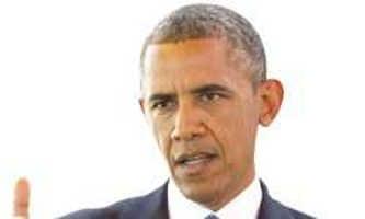 Amerika Birleşik Devletleri Başkanı Barack Hussein Obama