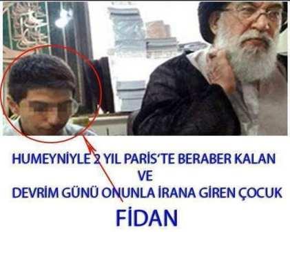 Hakan Fidan