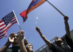 ermeni bayrağı