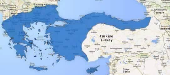 Sevr'e göre Yunanistan